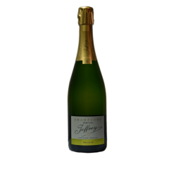DOUCEUR (demi-sec) bouteille