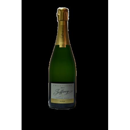 ELIXIR BY JOFFREY (100% chardonnay)