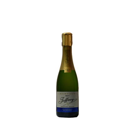 INTEMPORAL BY JOFFREY (tradition) Demie Bouteille