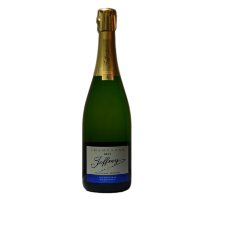INTEMPORAL BY JOFFREY (tradition) Magnum