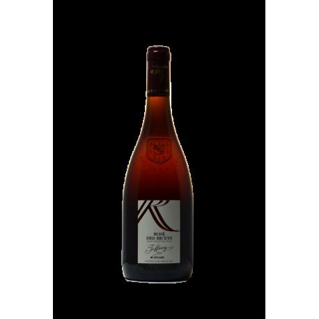 Rosé des Riceys (100% Chardonnay) bouteille